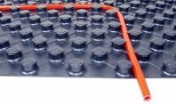 Etapele instalarii incalzirii termice prin pardoseala Incalzirea termica prin pardoseala se deosebeste de incalzirea electrica prin