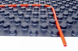 Etapele instalarii incalzirii termice prin pardoseala