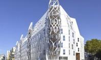 Complexul de locuinte Rive Saine Complexul Rive Saine Macro Lot A5 din Paris face parte dintr-un