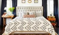 Cu ce poți înlocui o noptieră? Idei pentru un dormitor deosebit Iti prezentam ideile noastre favorite
