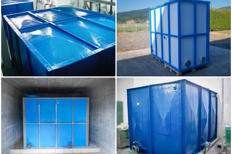Ai nevoie de un rezervor de apă și nu ai spațiul potrivit pentru acesta?