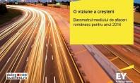 """In Romania anului 2016 companiile au chef si potential de afaceri Studiul """"A vision for growth"""""""
