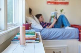 Solutia inteligenta pentru masurarea calitatii aerului din casa ta