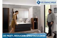 De Pasti, reduceri spectaculoase WS Consult Group