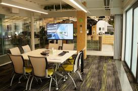 Birourile Glumac cu zero consum de energie un impuls pentru construirea de cladiri mai eficiente in