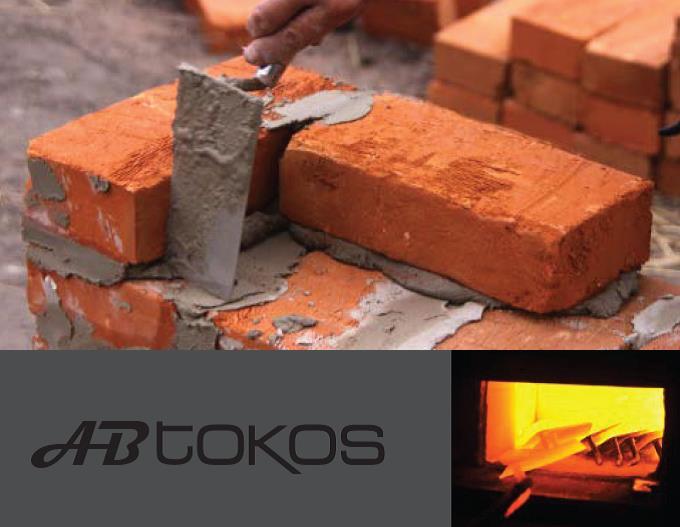 Scule de mână pentru construcții și grădinărit de la AB TOKOS