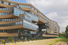 Birourile MVRDV din Paris, cladire hiper-eficienta