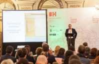 Conferinta Internationala Building Health 2015 - calitatea spatiului medical in Romania