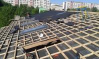 Studiu de caz - schimbarea functionalitatii de la pod la mansarda locuibila Va vom prezenta solutia