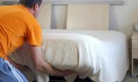 Cum repari un pat care scârțâie? 7 soluții mai mult sau mai puțin obișnuite Daca te