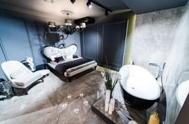 Cele mai noi colecții de mobilier italian și spaniol, lansate la Salone del Mobile Milano 2018, au ajuns la București