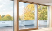 Pereti cortina pentru proiecte rezidentiale fara compromisuri