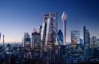 Un zgârie-nori ca o lalea, cu un carusel în vârf, ar putea fi construit în Londra In varf va fi amplasata o platforma de observare dispusa pe 12 etaje, care va oferi privelisti panoramice asupra Londrei, gazduind totodata un centru educativ.
