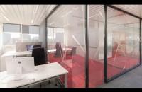 Seria PRIMACY de pereti despartitori PREMO - suprematia tehnica si estetica in domeniul compartimentarilor interioare