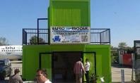Constructie Modulara - promo de toamna Constructia modulara a fost prezentata la Construct Expo 2014 si