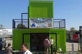 Constructie Modulara - promo de toamna