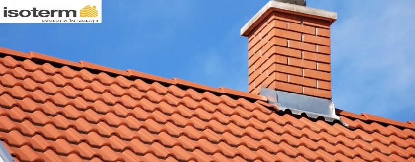 Izolația acoperișului