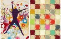 Covorul multicolor, piesa ideala pentru camera copiilor