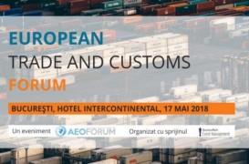Specialiștii în domeniul vamal, din România și străinătate, dezbat principalele provocări de la nivel European