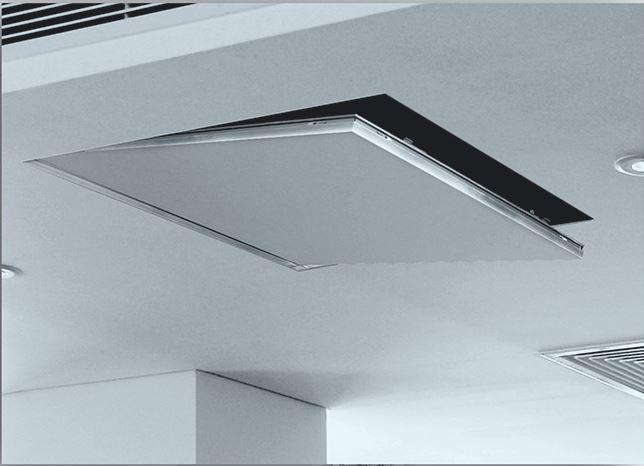Montare tavan fals - Ce trebuie să ştii