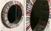 O oglinda.. din reviste!