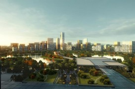 Un oraș al viitorului verde, high-tech și pregătit pentru dezastre naturale va fi construit în Filipine