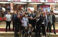 KADRA este alături de trupa de elevi clujeni premiată la festivalul mondial de teatru de la