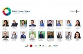 """COVID-19: Provocări și soluțiile de adaptare dezbătute de consultanții fiscali la """"Tax & Finance Forum"""""""