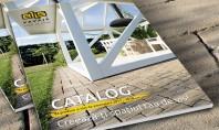 Inspiră-te din Catalogul Elis Pavaje 2017-2018! Elis Pavaje a lansat Catalogul de idei și produse 2017-2018