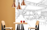 Mobilier în stil industrial - inovator și elegant