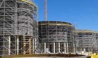 Proiect major de aplicare a sistemelor de protectie la coroziune Serviciile B-Team Corrosion Protection pentru acest