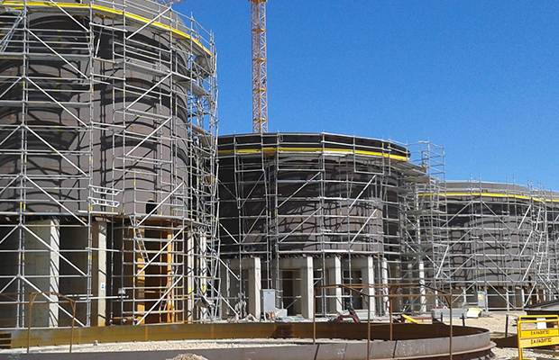 Proiect major de aplicare a sistemelor de protectie la coroziune