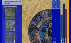 Albastru Atemporal, votat  Culoarea Anului 2018 în România
