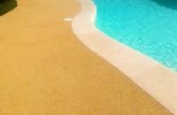Pardoseală drenantă pentru piscine - Conipave
