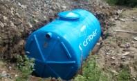 Bazine vidanjabile - cea mai ieftina alternativa la canalizare In cazul terenurilor fara canalizare unde panza