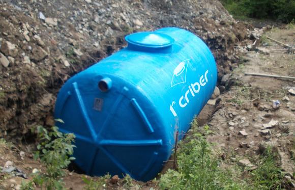 Bazine vidanjabile - cea mai ieftina alternativa la canalizare