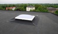 Hidroizolare acoperiș - Colțuri interioare EPDM Accesorii necesare in hidroizolarea acoperisurilor acestea sunt realizate din EPDM