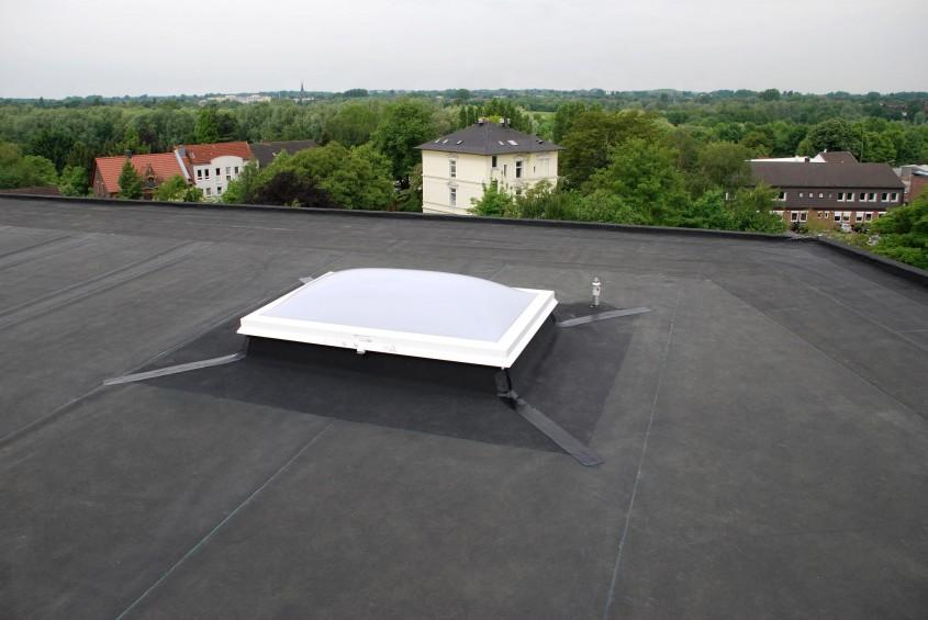 Hidroizolare acoperiș - Colțuri interioare EPDM