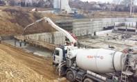 Hidroizolarea impermeabilizarea bazinelor de retenție apă Soluțiile de impermeabilizare se aplica pentru bazine din beton cum