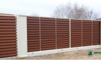 BENCOMP modifică lungimile standard la profilele WPC pentru terase garduri lambriuri etc Am constatat de-a lungul