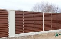 BENCOMP modifică lungimile standard la profilele WPC pentru terase, garduri, lambriuri etc.