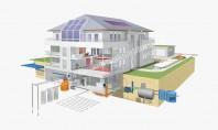 Avantajele geotermiei Un sistem de incalzire avand ca sursa de caldura pamantul poate fi folosit pentru