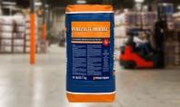 Penecrete Mortar un aliat de încredere pentru protecția totală a structurilor din beton Impermeabilizarea betonului este