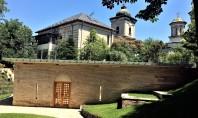 O lucrare nouă SPECTRUM INOVATIV & INDUSTRIES - Mănăstirea Radu Voda București Platforma circulabila din panouri