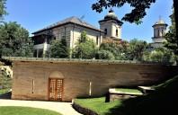 O lucrare nouă SPECTRUM INOVATIV & INDUSTRIES - Mănăstirea Radu Voda, București