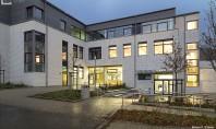 Motoare pentru ferestre pentru siguranța noastră Arhitectura modernă se caracterizează prin ferestre tot mai mari iar