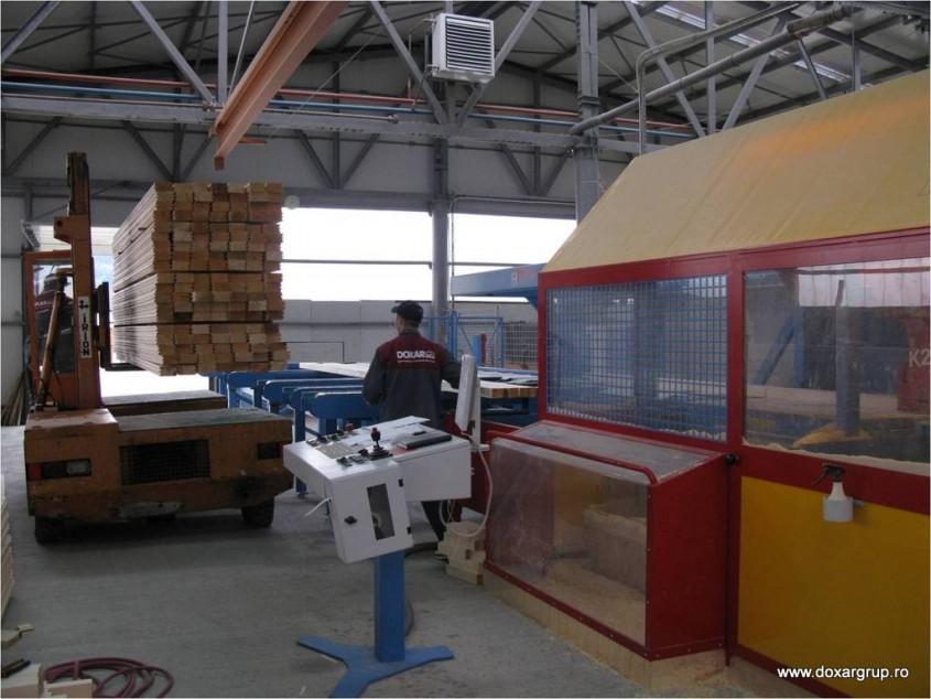 Case din lemn – Tehnologie și software pentru prelucrarea lemnului