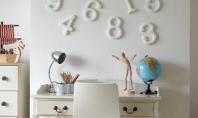 Sa decoram folosind numerele Se spune ca matematica este limbajul universal si se dovedeste a fi