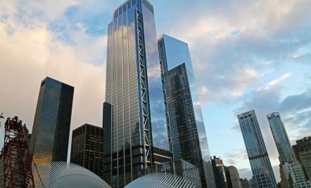 World Trade Center renaște turn după turn: A fost ridicat un nou zgârie-nori pe locul turnurilor gemene din New York