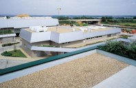 Sisteme de membrane pentru acoperișuri balaste